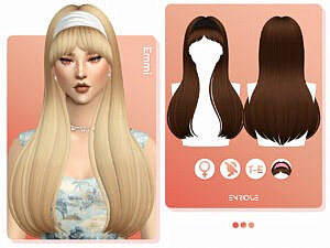 Emmi Hairstyle