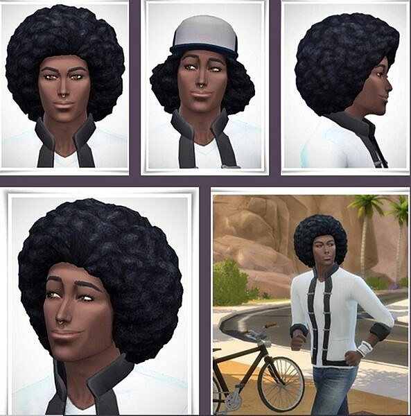 Groovie Bob ~ Birksches Sims Blog for Sims 4