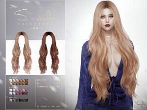 LL hair n89 by S-Club