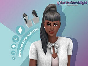 Lola Hairstyle by simcelebrity00