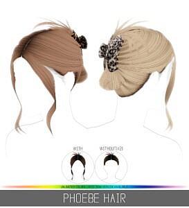 Phoebe Hair