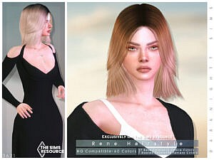Rene Hair by DarkNighTt