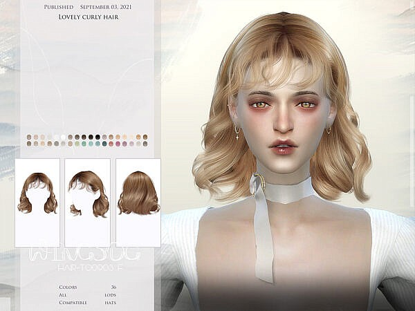 WINGS TO0903 ~ The Sims Resource for Sims 4
