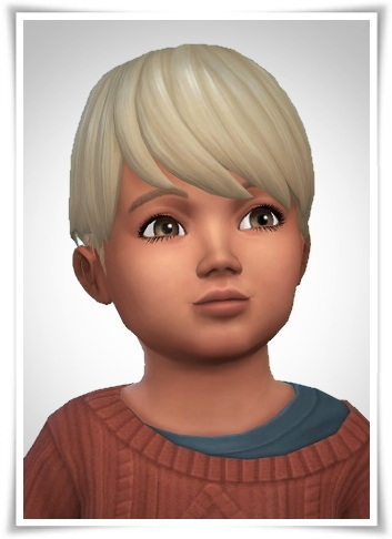 Lee Hair T ~ Birksches Sims Blog for Sims 4